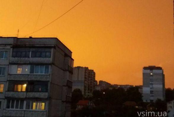 Гроза та шквали. Прогноз погоди у Хмельницькому на 14 червня