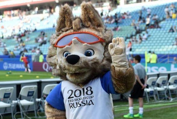 Чемпіонат світу з футболу в Росії: чи будете дивитися матчі? (ОБГОВОРЕННЯ)