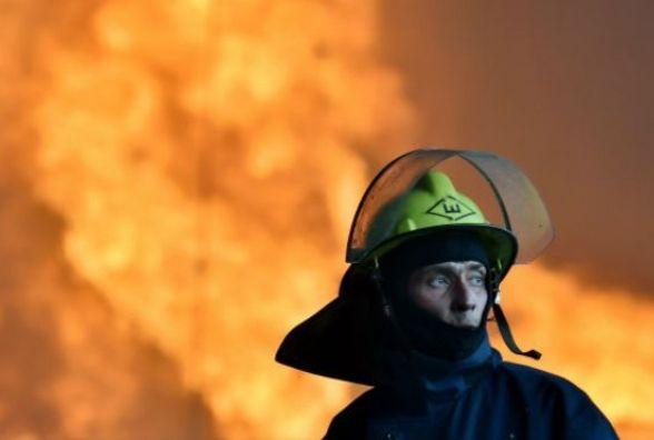 Трагічна пожежа у Хмельницькому: загинула 2-річна дитина