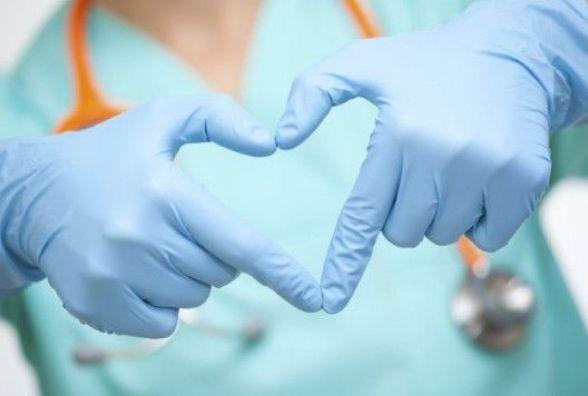 17 червня - День медичного працівника