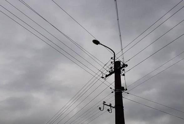 Графік відключень світла у Хмельницькому в понеділок, 9 липня
