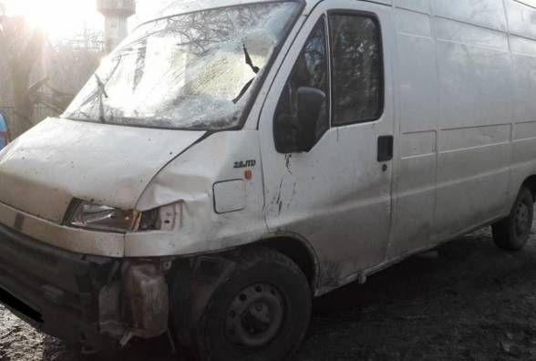 Суд відправив за ґрати водія, який в новорічну ніч насмерть збив підлітка на Старокостянтинівщині