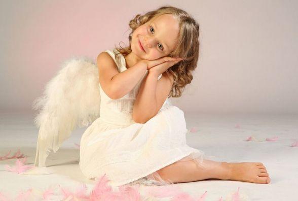 14 липня - День ангела святкують Ангеліни