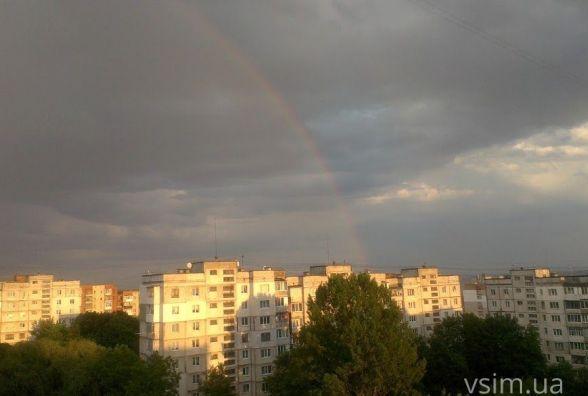 День під парасолькою. Прогноз погоди у Хмельницькому на 20 липня