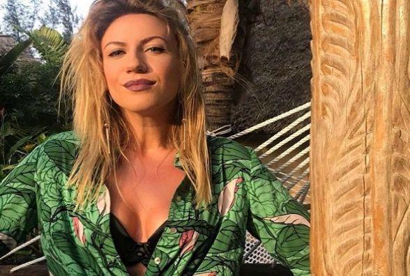 """Виклик прийняла. Леся Нікітюк візьме участь у знаменитому шоу """"Танці з зірками"""""""
