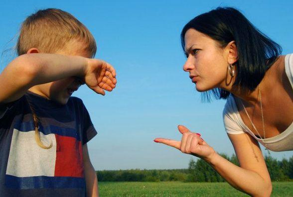 Психолог просто неба: у сквері Шевченка  батькам розкажуть, як правильно долати дитячу агресію