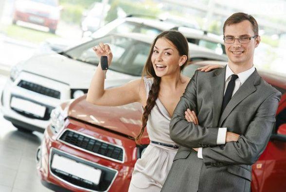 Новини компаній:  Авто у розстрочку від ПриватБанку: ще більше можливостей для подолян