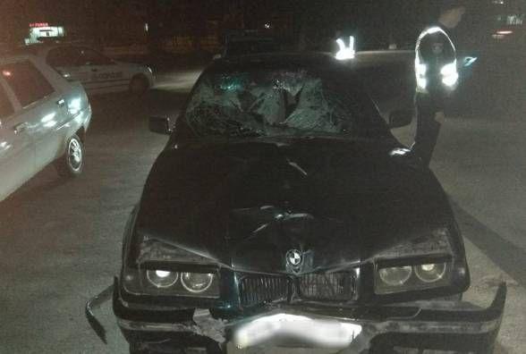 Водій BMW, який під наркотою на смерть збив двох пішоходів, постане перед судом