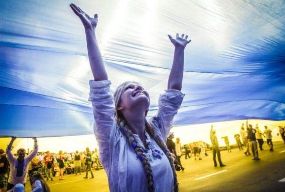 У День Незалежності хмельничани з усім світом молитимуться за Україну