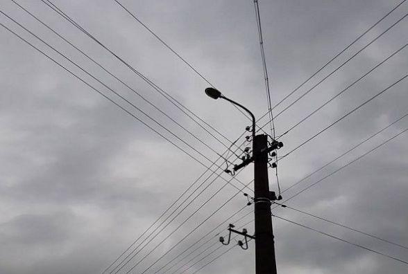 22 серпня сім годин без електроенергії сидітимуть мешканці одного з будинків на Купріна