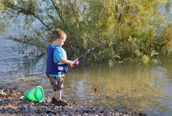 Нерест-2019: де можна буде ловити рибу на Хмельниччині