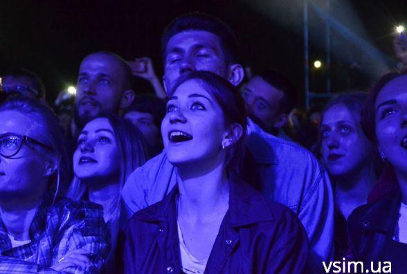 Дивіться 75 ФОТО з фестивалю «Rock&Buh» у Хмельницькому. День #1