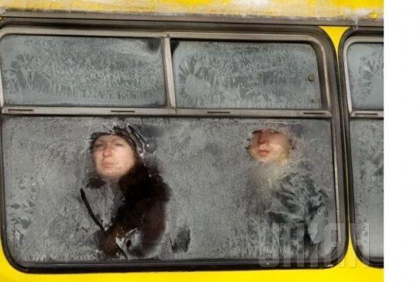 Хмельничанка Ірина просить заборонити російськомовну музику в громадському транспорті