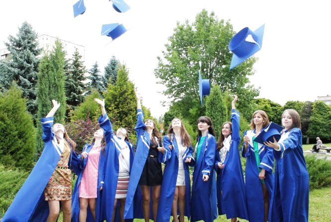 Хмельницький національний університет відсвяткував випуск студентів