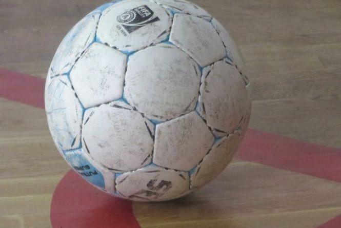 У Хмельницькому відзначили кращі команди та гравців футзального сезону