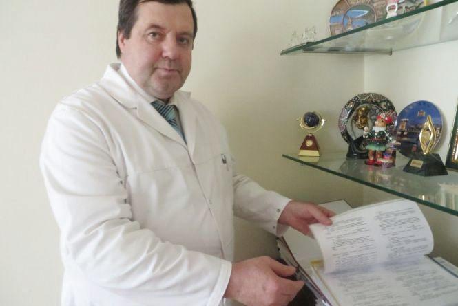 Андрій Ропотан: Перед реєстрацією  шлюбу пройдіть обстеження у лікарів