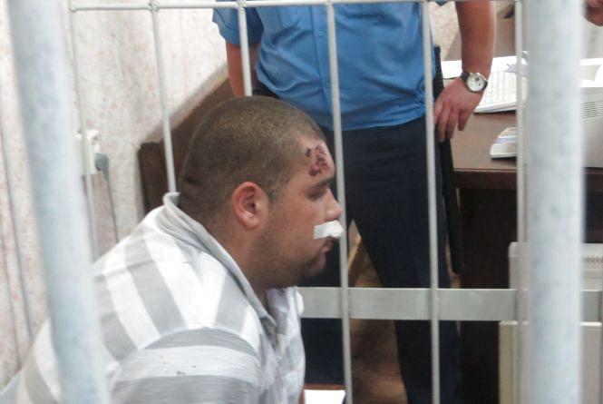 Євген Неймак, якого звинувачують у скоєнні смертельної ДТП, просидить у СІЗО до 27 вересня