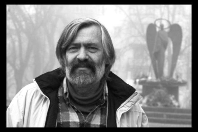 Помер скульптор та художник Микола Мазур