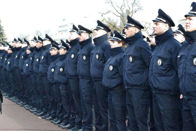 Нова поліція в обличчях. Хто берегтиме правопорядок у Хмельницькому