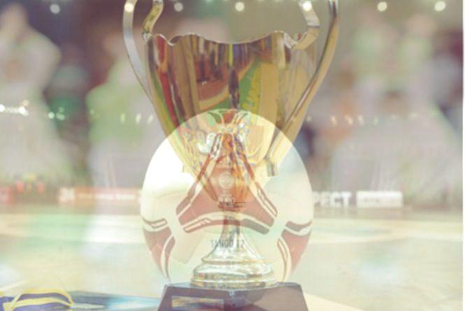 Чемпіонат Хмельниччини з футзалу впевнено виграла команда з Волочиська