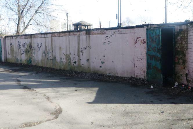 На новий туалет в парку Франка планують «викинути» майже мільйон гривень