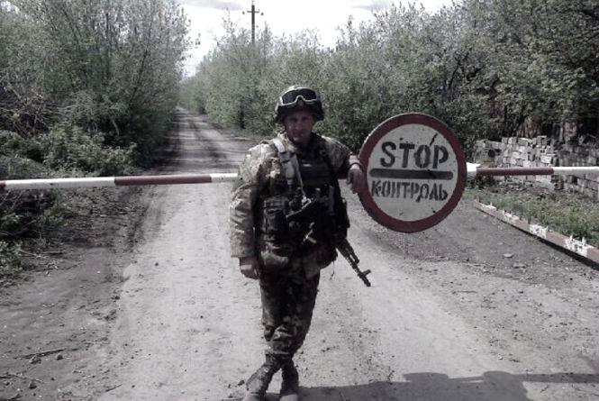 В зоні АТО загинув військовий з Хмельниччини