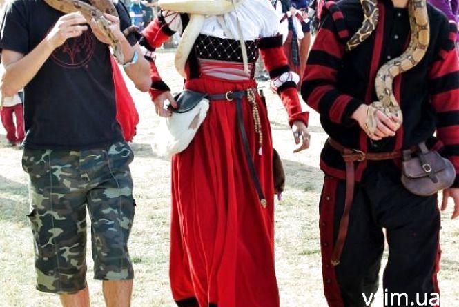 Фестивалю середньовічної культури у Меджибожі не буде