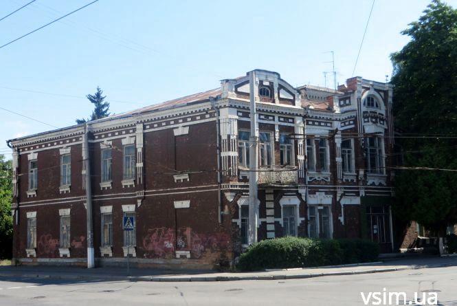 «Хмельницький – місто без обличчя»: як руйнуються історичні пам'ятки