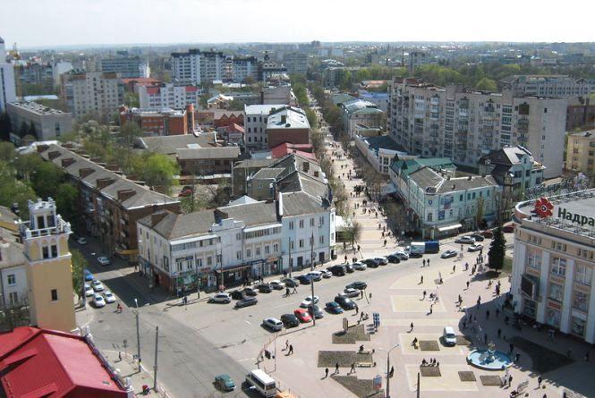 Заокеанське Модесто та український Старобільськ: як Хмельницький співпрацює з містами-побратимами