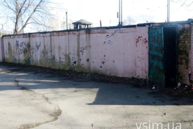 До кінця року в парку Франка буде новий туалет