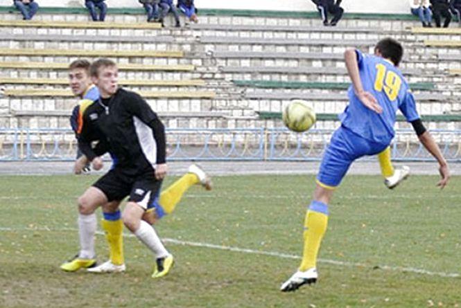 Хмельницька Прем'єр-ліга завершилася результативним туром
