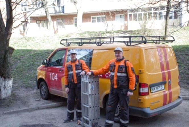 Де у Хмельницькому відключатимуть газ в січні