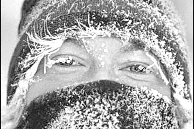 У Хмельницькому 6 січня буде холодно