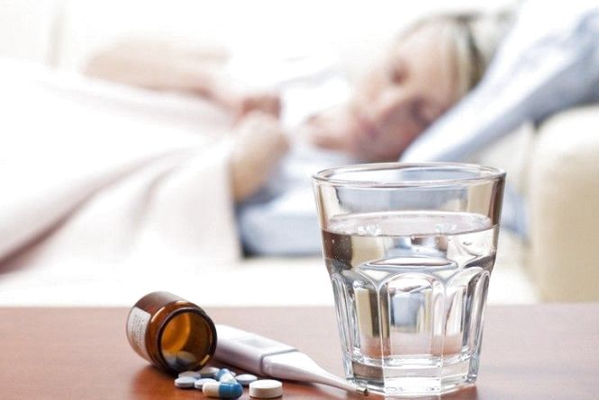 На Хмельниччині епідпоріг перевищений на 30%. Хворіють на сезонний грип