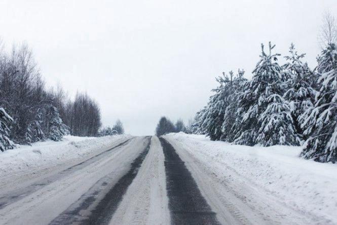 Обережно на дорозі! У Хмельницькій області підвищений рівень аварійності