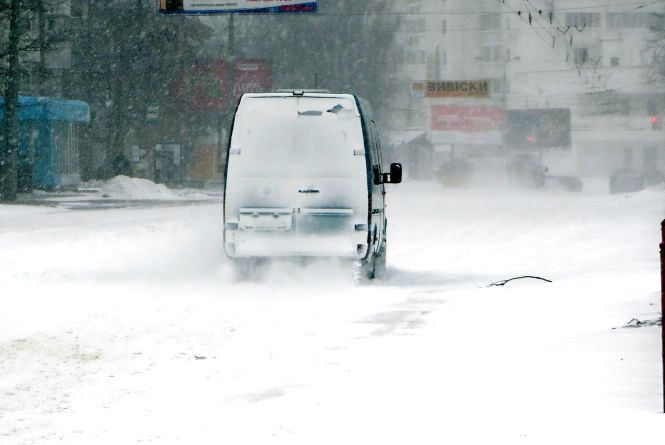 Рівень аварійності на дорогах Хмельниччини залишається критичним