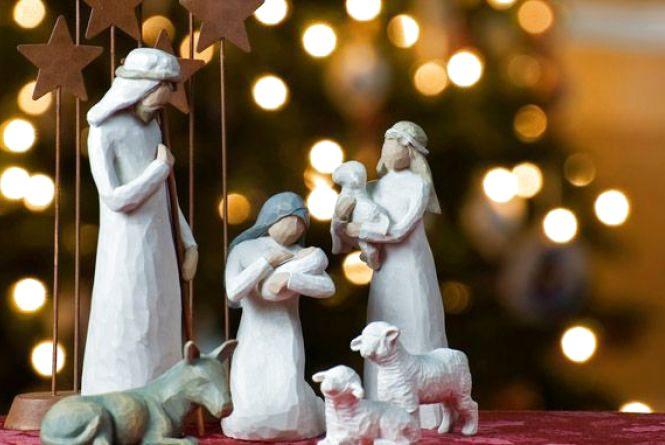 7 січня - Різдво Христове