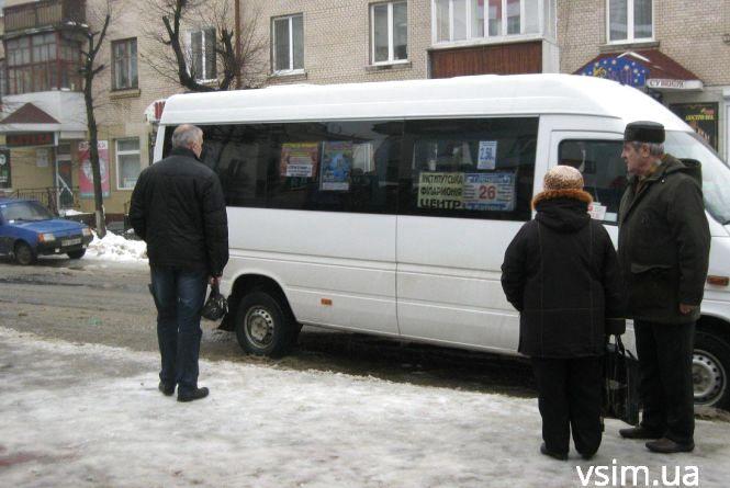 Дай п'ять: чому вартість проїзду у Хмельницькому хочуть підняти і чи поліпшиться якість перевезень