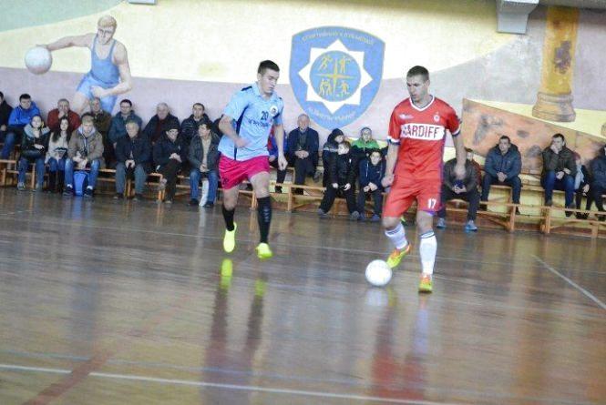 Хмельницька Преміум-ліга: хто зіграє в півфіналі кубку