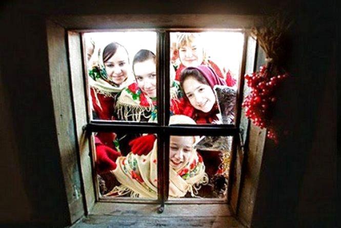 14 січня - Новий Рік за старим стилем або свято Василя