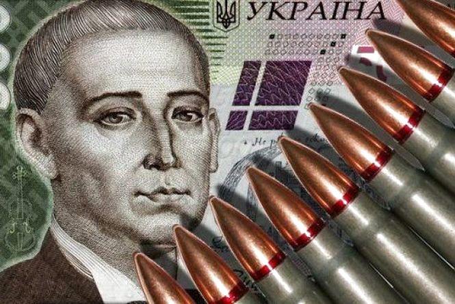 Мешканці Хмельниччини перерахували 230 мільйонів гривень на армію