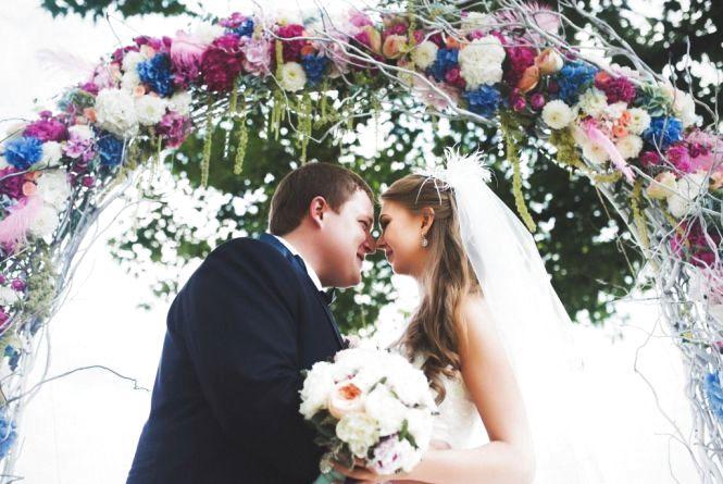 На весілля до фортеці: хмельничан можуть одружити у Кам'янці за один день