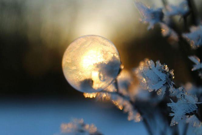 18 січня у Хмельницькому буде ясна погода
