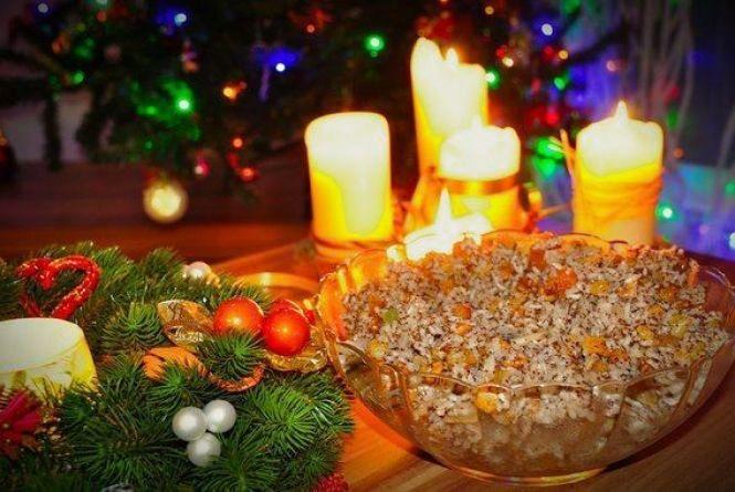 """18 січня - """"Голодна кутя"""" або другий Святвечір"""
