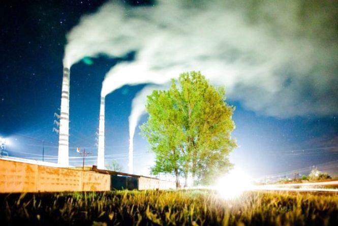 Хмельницькі підприємства-забрудники заплатили 24 мільйони гривень податку