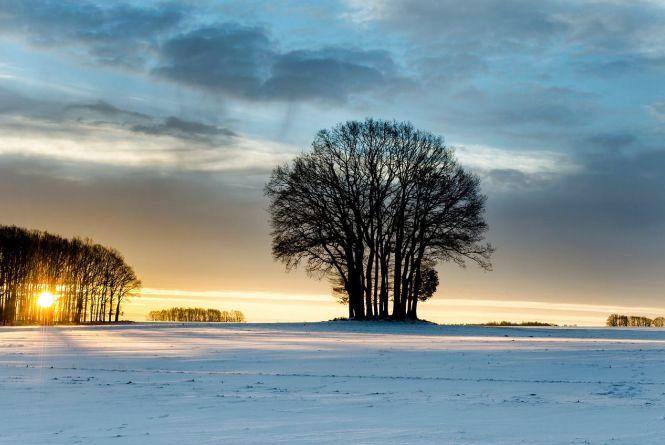 20 січня у Хмельницькому можливий сніг