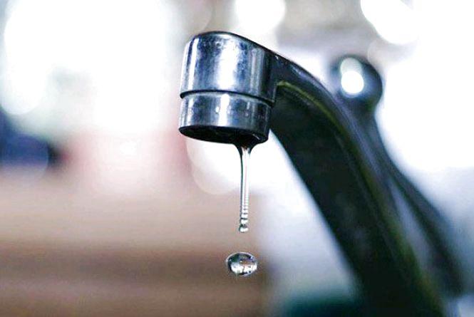 Де у Хмельницькому не буде води 26 січня