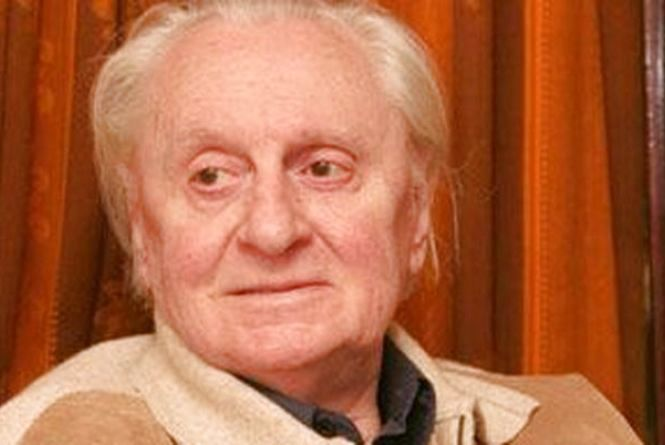 30 січня народився письменник Всеволод Нестайко
