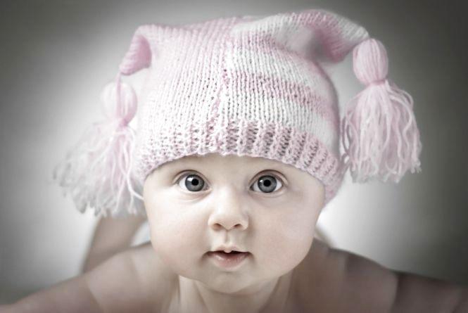 У минулому році на Хмельниччині народилось майже 12 тисяч немовлят