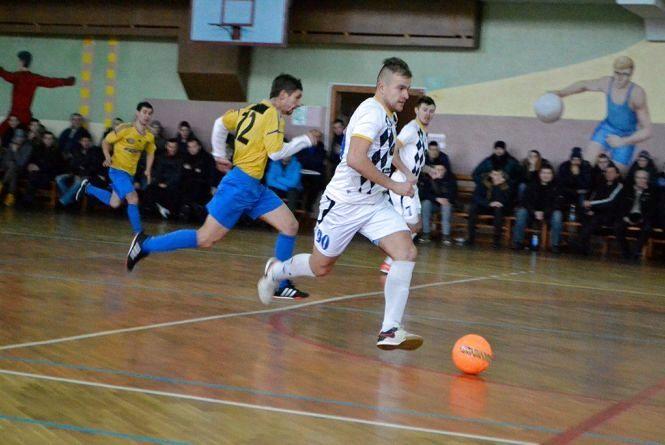 Визначилися фіналісти кубку хмельницької Преміум-ліги